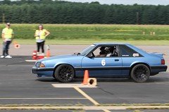 Car 6 in 2018-08-25 Amery Airport Run