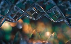 Glass - Crystal Study 5