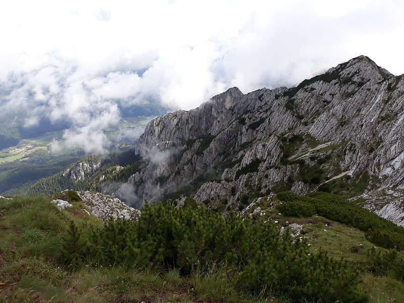 Drumetie in Piatra Craiului - Zarnesti-Creasta Nordica (30)