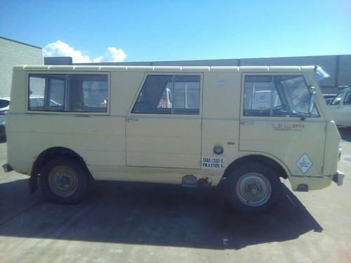 Jeep Ebro Torrebesses 4