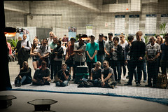 2018 - Futurelab at Ars Electronica Festival (2018)