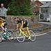 Tour of Britain in Midsomer Norton 01