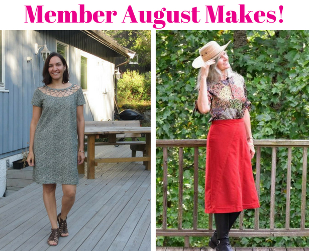 August member makes 1