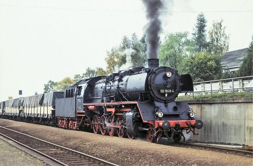 329.30, Knau, 8 oktober 1993