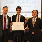 Premio Cariola, Díez & Pérez-Cotapos