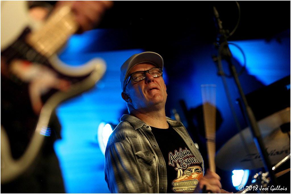 '44 Blues Riot feat. Big Pete & Roelof Meijeringh