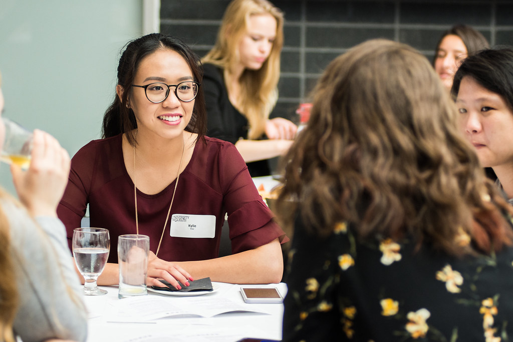 2018 RISE: A Conference for Women in Engineering