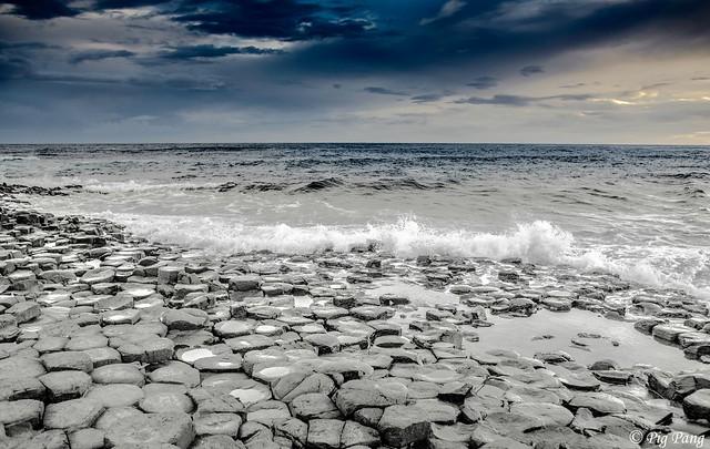 Giant Sea, Nikon D810, AF Nikkor 28mm f/1.4D