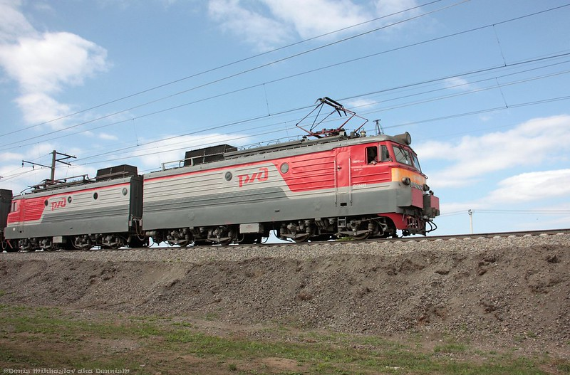 ВЛ11М-424