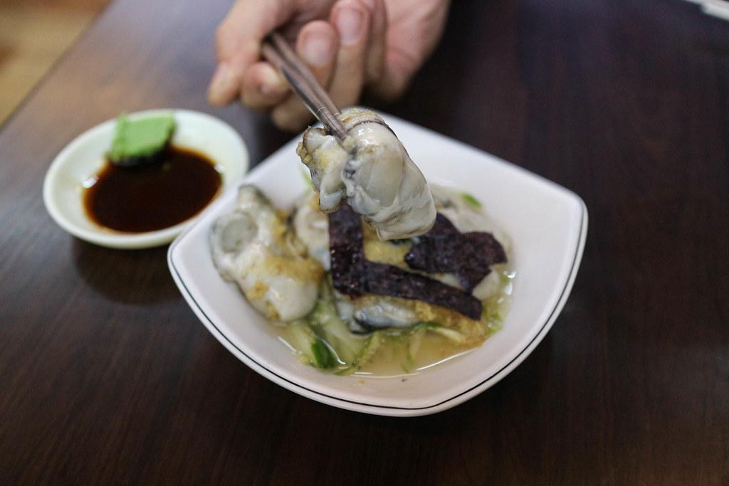 布袋鮮の蚵 (5)