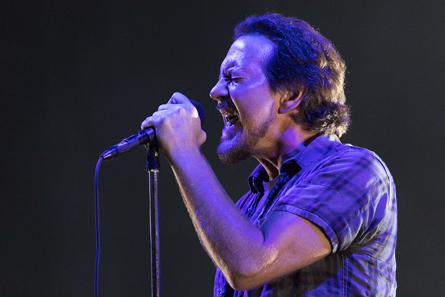 Pearl Jam Wrigley Field-5520