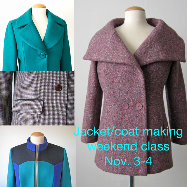 jacket weekend Nov3