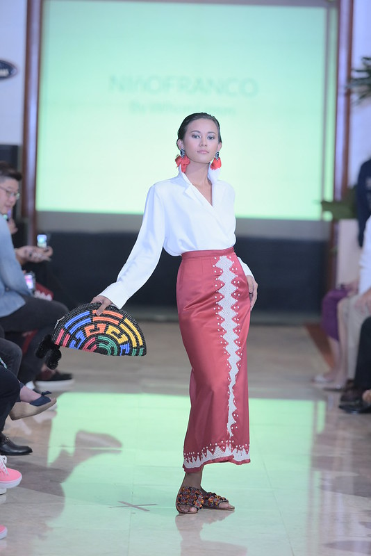 Marco Polo Davao Kadayawan Fashion Fusion 2018 (18)