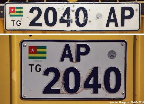 2040 AP