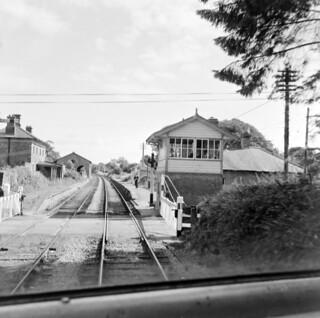 Station, Multyfarnham, Co. Westmeath