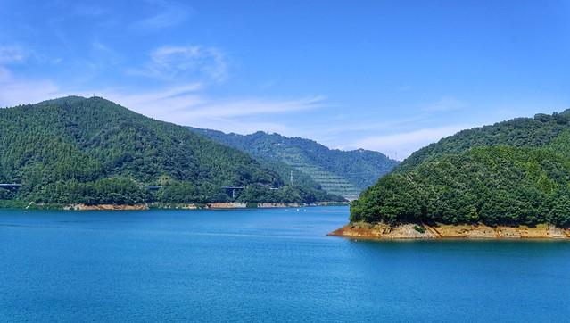 宮ヶ瀬湖6