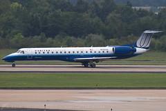 N11544 E145 United Express