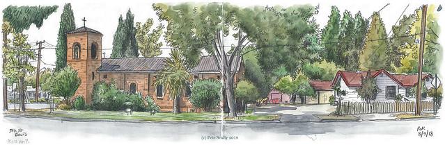5th street Davis CA