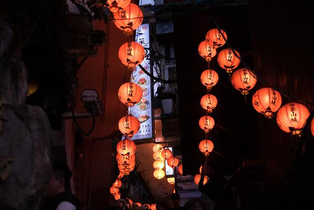 Jiu Fen Old Street-10
