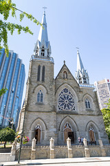 Holy Rosary Kirche Vancouver