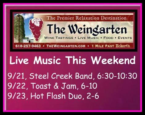 The Weingarten 9-21-18