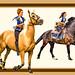 Atkinson Action Horses