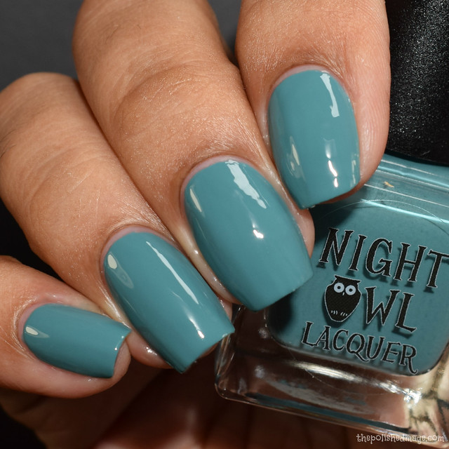 night owl lacquer find peace in the rain 2