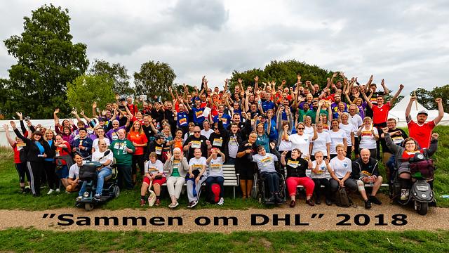 Sammen om DHL 2018 | Søren