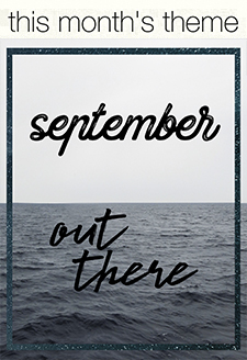 September Out There mini 225
