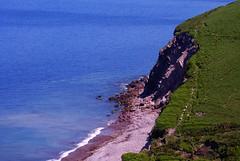 somewhere between Glenbeigh and Caherciveen