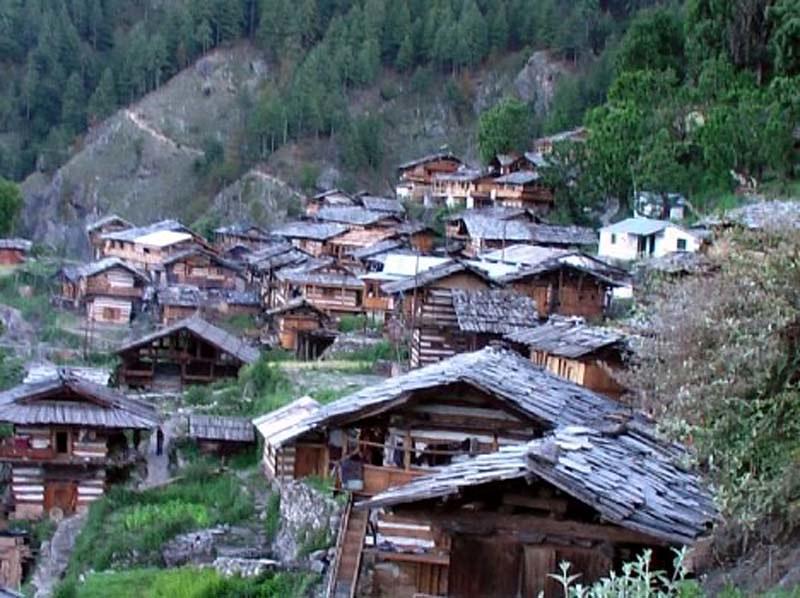 चिंवा गाँव