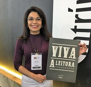 25ª Bienal Internacional do Livro São Paulo