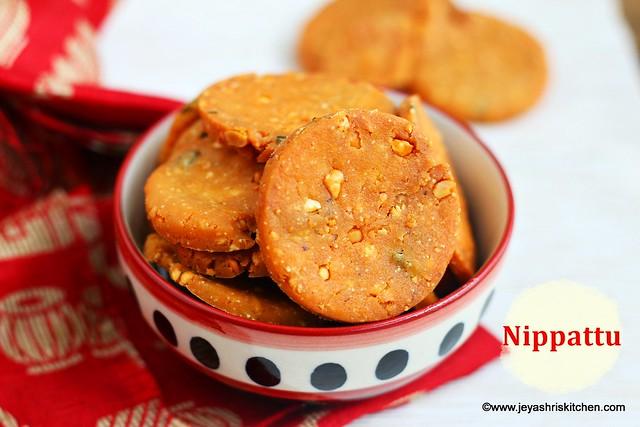 Nippatu recipe