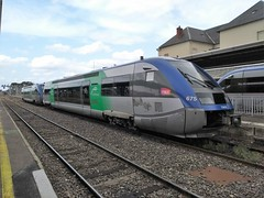 TER 73014 POUR COMMENTRY