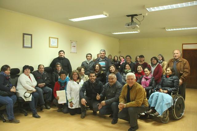 Municipalidad de Coltauco entrega subvenciones a dos instituciones de la comuna