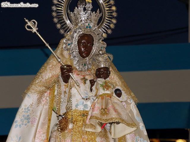 Rosario Vespertino Guadalupe