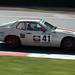 Porsche 924 - Karl Rossin