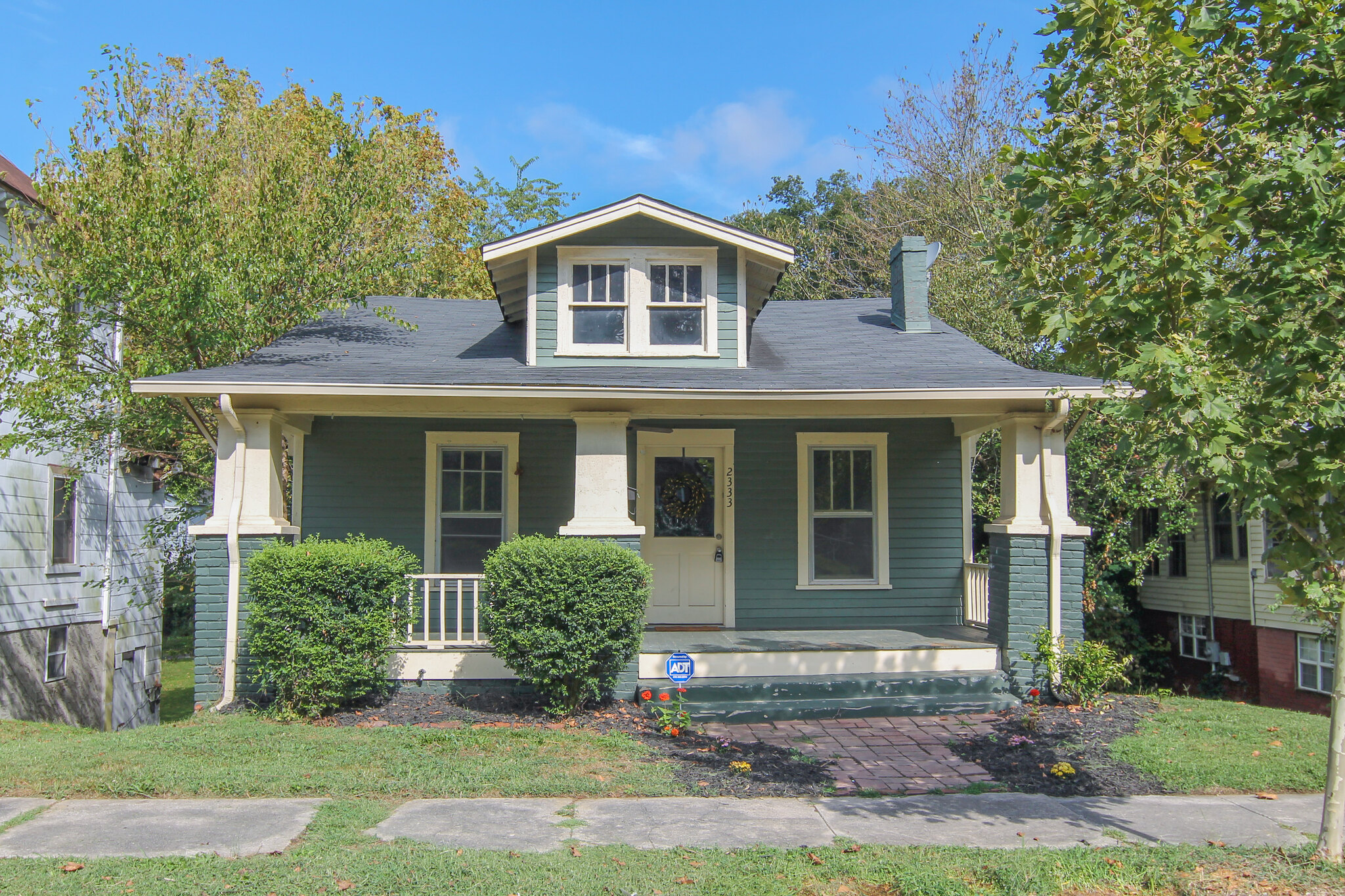 2333 Jefferson Ave. Knoxville, TN 37917