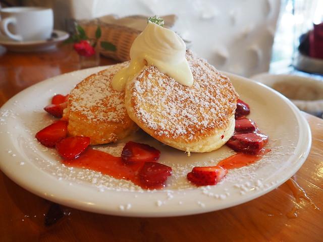 P7068517 Cream Pot(クリーム・ポット) hawaii ハワイ パンケーキ ひめごと