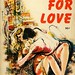 Bedside Books 804 - Harry Whittington - Lust for Love