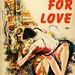 Bedside Books 804 - Harry Whittington - Lust for Love