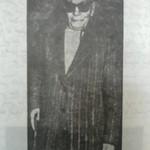 المعلم ميخائيل جرجس البتانونى مأخوذة من مدونة دليل الألحان القبطية. الصورة مأخوذة من كتاب للراهب ثيؤدوسيوس السرياني عن اللفظ القبطي