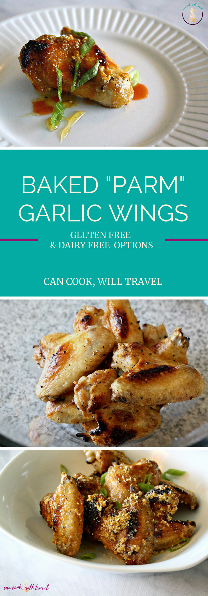 Garlic Parm Wings_Collage2