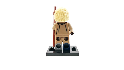 "LEGO Harry Potter and Fantastic Beasts Collectible Minifigures (71022) - Alastor ""Mad-Eye"" Moody"