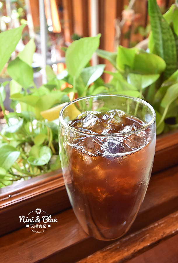 草屯咖啡 攝香咖啡 老屋改造19