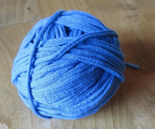 T-Shirt Yarn Ball
