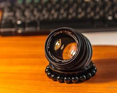 Olympus lens (Vintage)