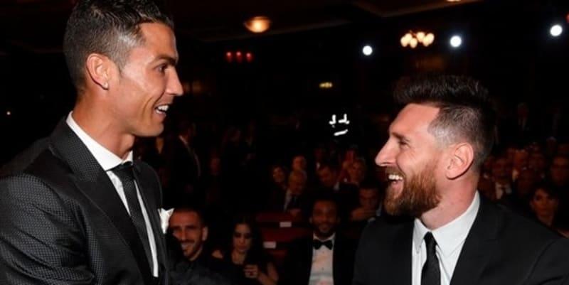 Messi: Real Madrid tidak sebaik tanpa Ronaldo
