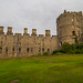 Henry III Tower, Windsor Castle