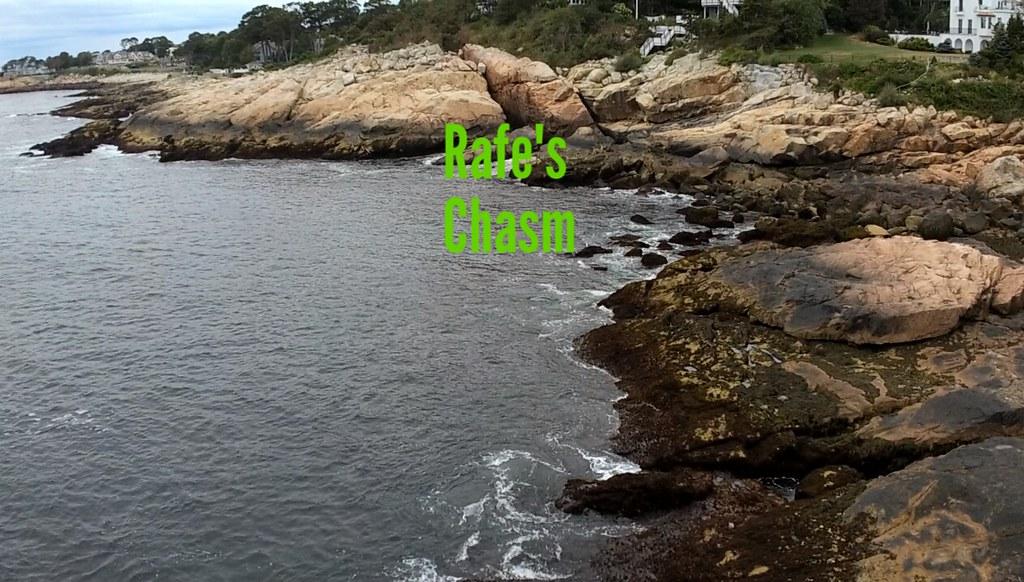 Rafe's Chasm